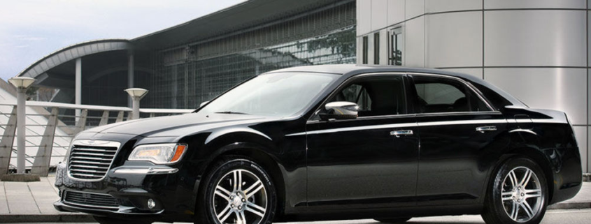 The Best Company For Airport Limousine Service in Melbourne