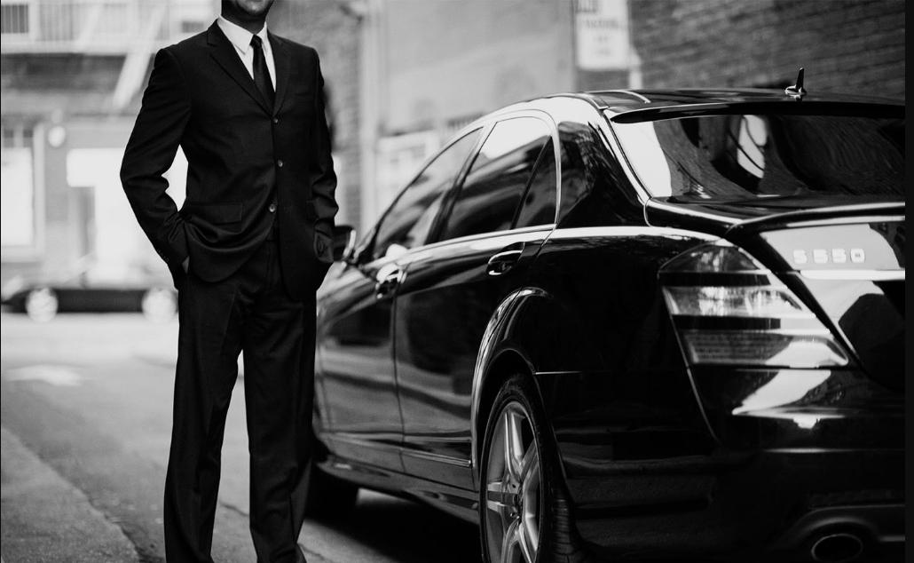 chauffeur company